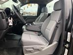 2019 Chevrolet Silverado 5500 Regular Cab DRW 4x4, Cab Chassis #FK3542 - photo 10