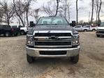 2019 Chevrolet Silverado 5500 Regular Cab DRW 4x4, Cab Chassis #FK3542 - photo 7