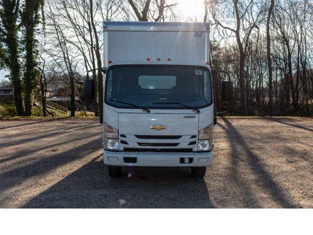 2018 LCF 4500 Regular Cab 4x2, Mickey Truck Bodies Dry Freight #FK3588 - photo 11