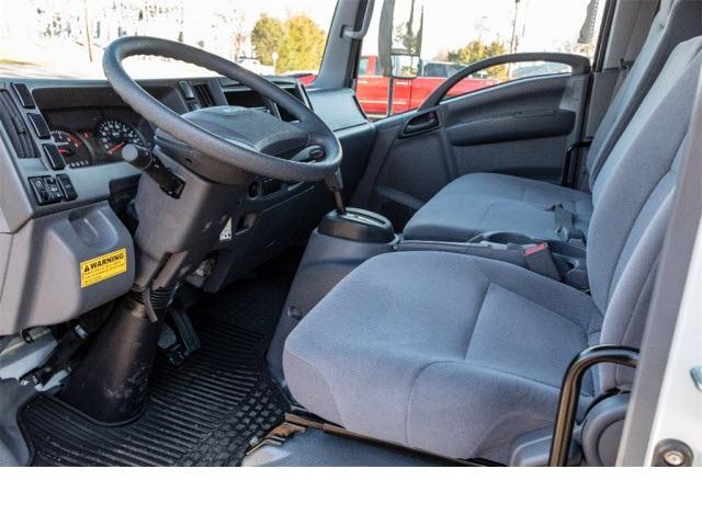 2018 LCF 4500 Regular Cab 4x2, Mickey Truck Bodies Dry Freight #FK3588 - photo 17