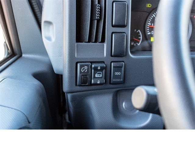 2018 LCF 4500 Regular Cab 4x2, Mickey Truck Bodies Dry Freight #FK3588 - photo 21