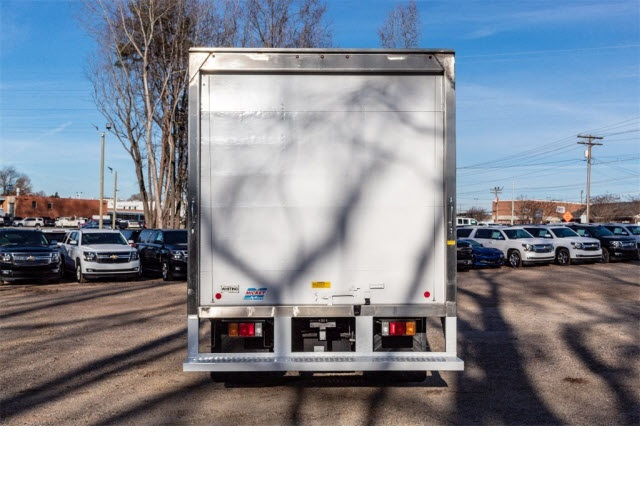 2018 LCF 4500 Regular Cab 4x2,  Mickey Truck Bodies Dry Freight #FK3588 - photo 4