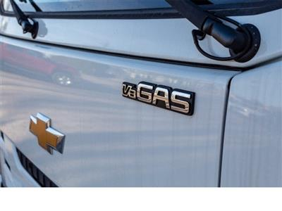 2018 LCF 4500 Regular Cab 4x2, Mickey Truck Bodies Dry Freight #FK3588 - photo 12