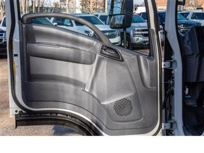 2018 LCF 4500 Regular Cab 4x2, Mickey Truck Bodies Dry Freight #FK3588 - photo 18