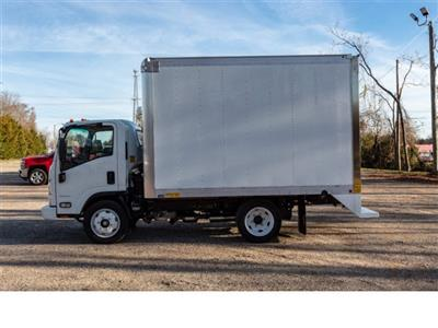 2018 LCF 4500 Regular Cab 4x2, Mickey Truck Bodies Dry Freight #FK3588 - photo 3
