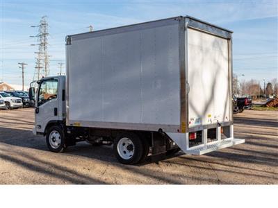 2018 LCF 4500 Regular Cab 4x2, Mickey Truck Bodies Dry Freight #FK3588 - photo 2