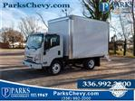 2018 LCF 4500 Regular Cab 4x2,  Mickey Truck Bodies Dry Freight #FK3588 - photo 1