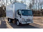 2018 LCF 4500 Regular Cab 4x2, Mickey Truck Bodies Dry Freight #FK3588 - photo 10