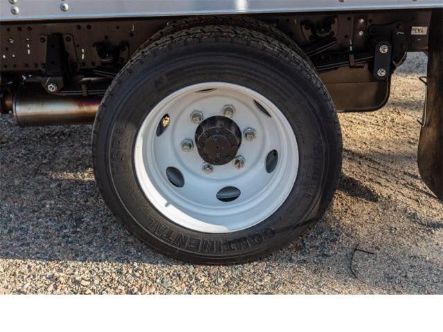 2018 LCF 4500 Regular Cab 4x2, Mickey Truck Bodies Dry Freight #FK3596 - photo 15