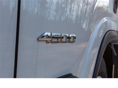 2018 LCF 4500 Regular Cab 4x2,  Mickey Truck Bodies Dry Freight #FK3596 - photo 13