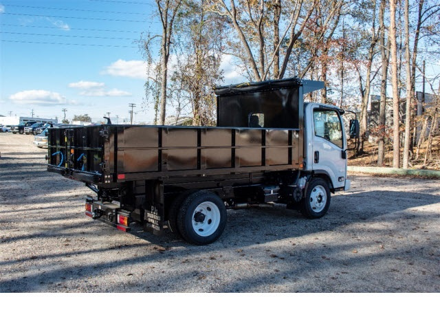 2018 LCF 4500 Regular Cab 4x2,  PJ's Landscape Dump #FK3597 - photo 6
