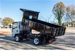 2018 LCF 4500 Regular Cab 4x2,  PJ's Landscape Dump #FK3597 - photo 1