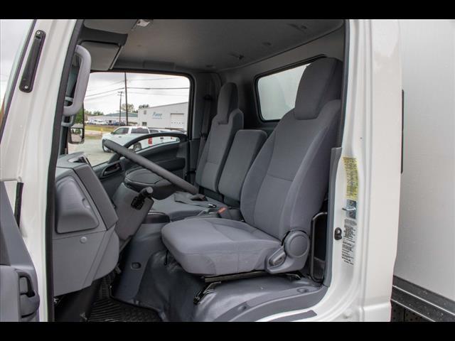 2019 Chevrolet LCF 4500 Regular Cab 4x2, Bay Bridge Dry Freight #FK3691 - photo 16