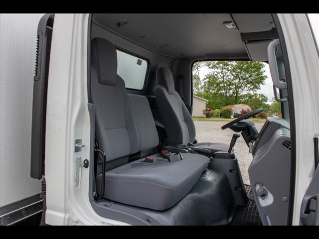 2019 Chevrolet LCF 4500 Regular Cab 4x2, Bay Bridge Dry Freight #FK3691 - photo 17