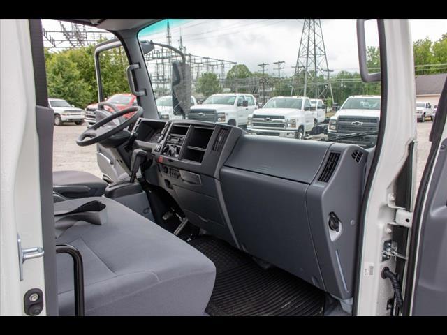 2019 Chevrolet LCF 4500 Regular Cab 4x2, Bay Bridge Dry Freight #FK3691 - photo 18