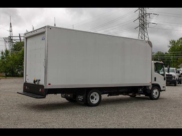 2019 Chevrolet LCF 4500 Regular Cab 4x2, Bay Bridge Dry Freight #FK3691 - photo 8