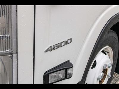 2019 Chevrolet LCF 4500 Regular Cab 4x2, Bay Bridge Dry Freight #FK3691 - photo 14