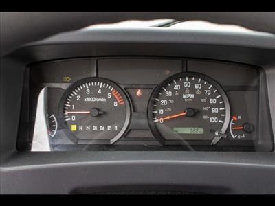2019 Chevrolet LCF 4500 Regular Cab 4x2, Bay Bridge Dry Freight #FK3691 - photo 22