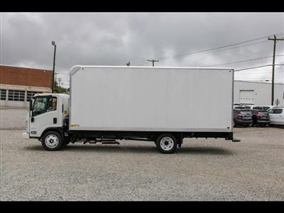 2019 Chevrolet LCF 4500 Regular Cab 4x2, Bay Bridge Dry Freight #FK3691 - photo 4