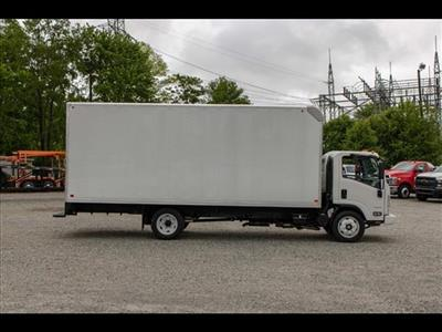 2019 Chevrolet LCF 4500 Regular Cab 4x2, Bay Bridge Dry Freight #FK3691 - photo 9
