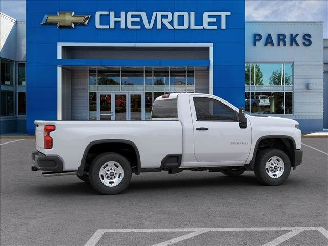 2020 Chevrolet Silverado 2500 Regular Cab 4x2, Pickup #FK3701X - photo 5