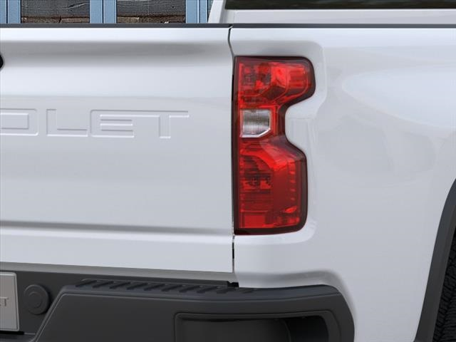 2020 Chevrolet Silverado 2500 Regular Cab 4x2, Pickup #FK3701X - photo 9