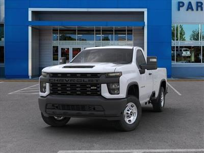 2020 Chevrolet Silverado 2500 Regular Cab 4x2, Pickup #FK3701X - photo 6