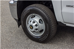 2018 Silverado 3500 Regular Cab DRW 4x2,  Freedom Workhorse Platform Body #FK3874 - photo 12