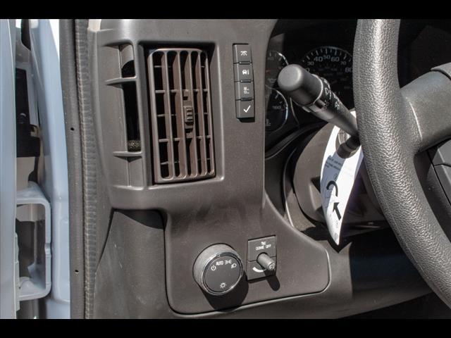 2019 Express 3500 4x2,  Bay Bridge Classic Cutaway Van #FK3929 - photo 15