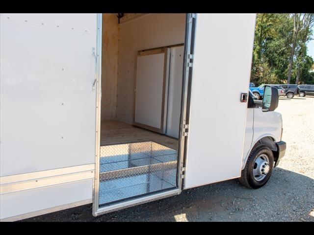 2019 Express 3500 4x2,  Bay Bridge Classic Cutaway Van #FK3929 - photo 8