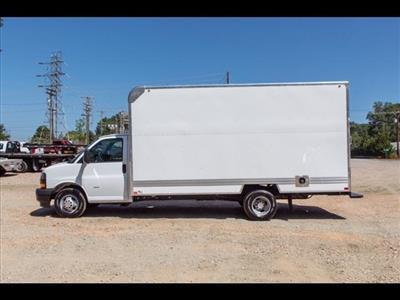 2019 Express 3500 4x2,  Bay Bridge Classic Cutaway Van #FK3929 - photo 3