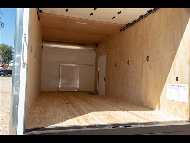 2019 Express 3500 4x2,  Bay Bridge Classic Cutaway Van #FK3954 - photo 5