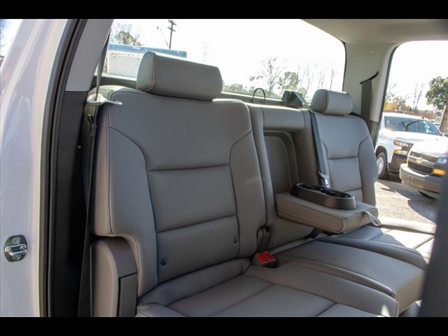 2020 Chevrolet Silverado 5500 Crew Cab DRW 4x2, Cab Chassis #FK3968 - photo 15