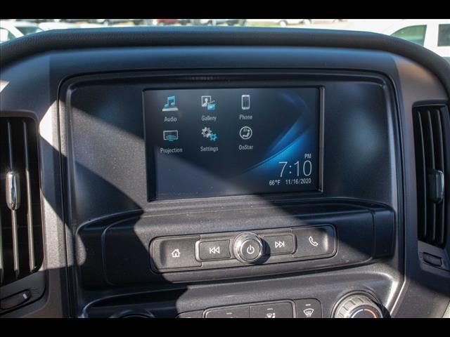 2020 Chevrolet Silverado 5500 Crew Cab DRW 4x2, Cab Chassis #FK3968 - photo 24