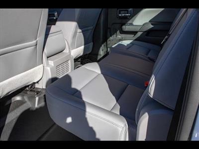 2020 Chevrolet Silverado 5500 Crew Cab DRW 4x2, Cab Chassis #FK3968 - photo 14