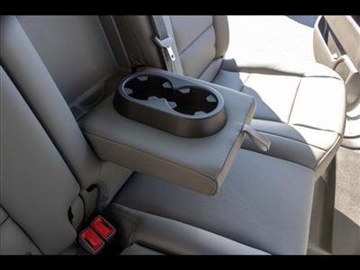 2020 Chevrolet Silverado 5500 Crew Cab DRW 4x2, Cab Chassis #FK3968 - photo 16