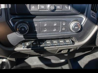 2020 Chevrolet Silverado 5500 Crew Cab DRW 4x2, Cab Chassis #FK3968 - photo 25