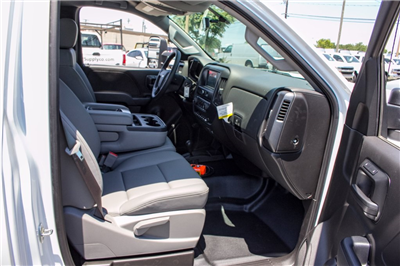 2017 Silverado 3500 Regular Cab DRW 4x4,  Knapheide Value-Master X Platform Body #FK3991 - photo 20