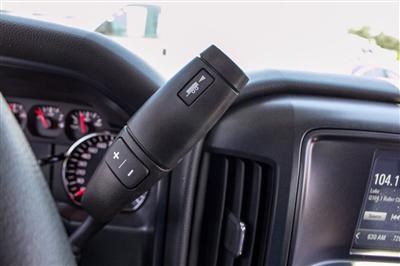 2017 Silverado 3500 Regular Cab DRW 4x4,  Knapheide Value-Master X Platform Body #FK3991 - photo 22