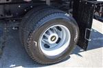 2017 Silverado 3500 Regular Cab DRW 4x4,  Knapheide Value-Master X Platform Body #FK3991 - photo 16