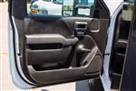 2017 Silverado 3500 Regular Cab DRW 4x4,  Knapheide Value-Master X Platform Body #FK3991 - photo 17