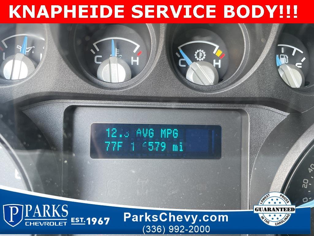 2016 Ford F-250 Regular Cab 4x2, Service Body #FK4006XA - photo 13