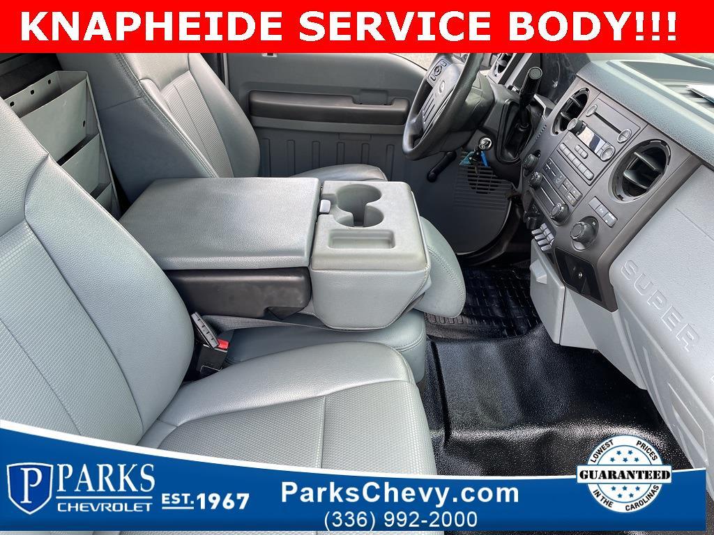 2016 Ford F-250 Regular Cab 4x2, Service Body #FK4006XA - photo 32