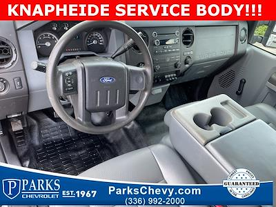 2016 Ford F-250 Regular Cab 4x2, Service Body #FK4006XA - photo 27