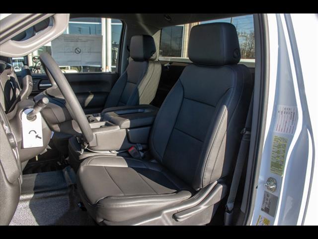 2020 Chevrolet Silverado 2500 Regular Cab 4x2, Knapheide Steel Service Body #FK4149 - photo 16