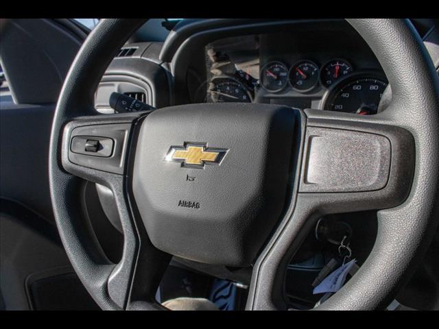 2020 Chevrolet Silverado 2500 Regular Cab 4x2, Knapheide Steel Service Body #FK4149 - photo 22
