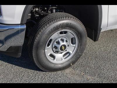 2020 Chevrolet Silverado 2500 Regular Cab 4x2, Knapheide Steel Service Body #FK4149 - photo 15