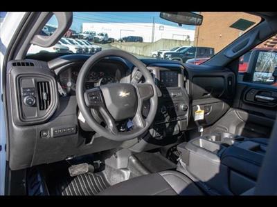 2020 Chevrolet Silverado 2500 Regular Cab 4x2, Knapheide Steel Service Body #FK4149 - photo 17
