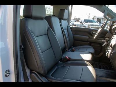 2020 Chevrolet Silverado 2500 Regular Cab 4x2, Knapheide Steel Service Body #FK4149 - photo 18