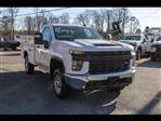2020 Chevrolet Silverado 2500 Regular Cab 4x2, Knapheide Steel Service Body #FK4149 - photo 13